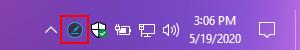 Ashampoo Taskbar Customizer systeemvakpictogram