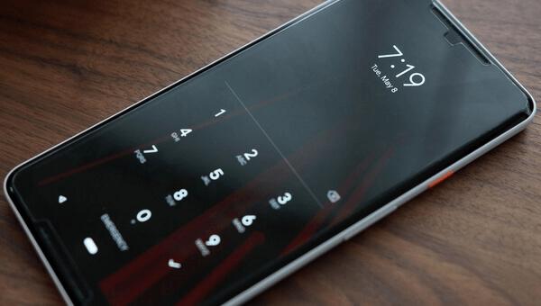 Beveilig het vergrendelingsscherm van je Android-telefoon