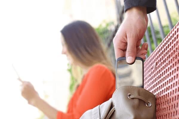Welke gegevens kan een dief krijgen van een gestolen Android-telefoon?